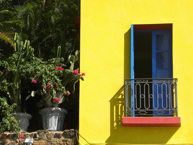 Couleurs du Brésil, Salvador de Bahia, Brésil.