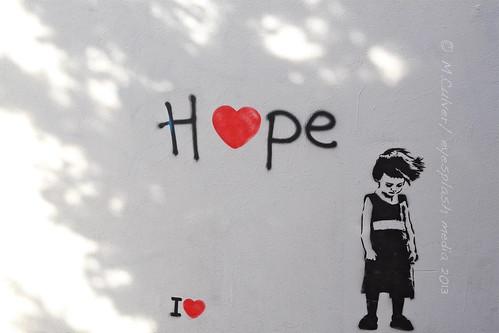 Hope springs eternal | by Eyesplash - Summer was a blast, for 6 million view