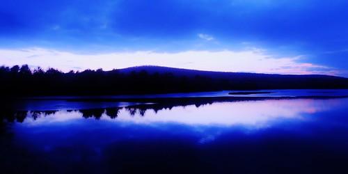 usa lake landscape panoramic pa buckscounty quakertown haycock lakenockamixon