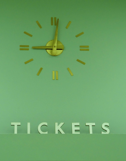 Time and Tickets