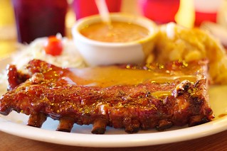 Baby Back Ribs | by tedmurphy