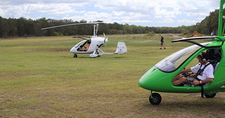 orion m24 gyrocopter | by texaus1