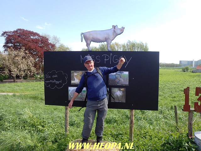 2018-05-02         Uithoorn 27 Km  (157)