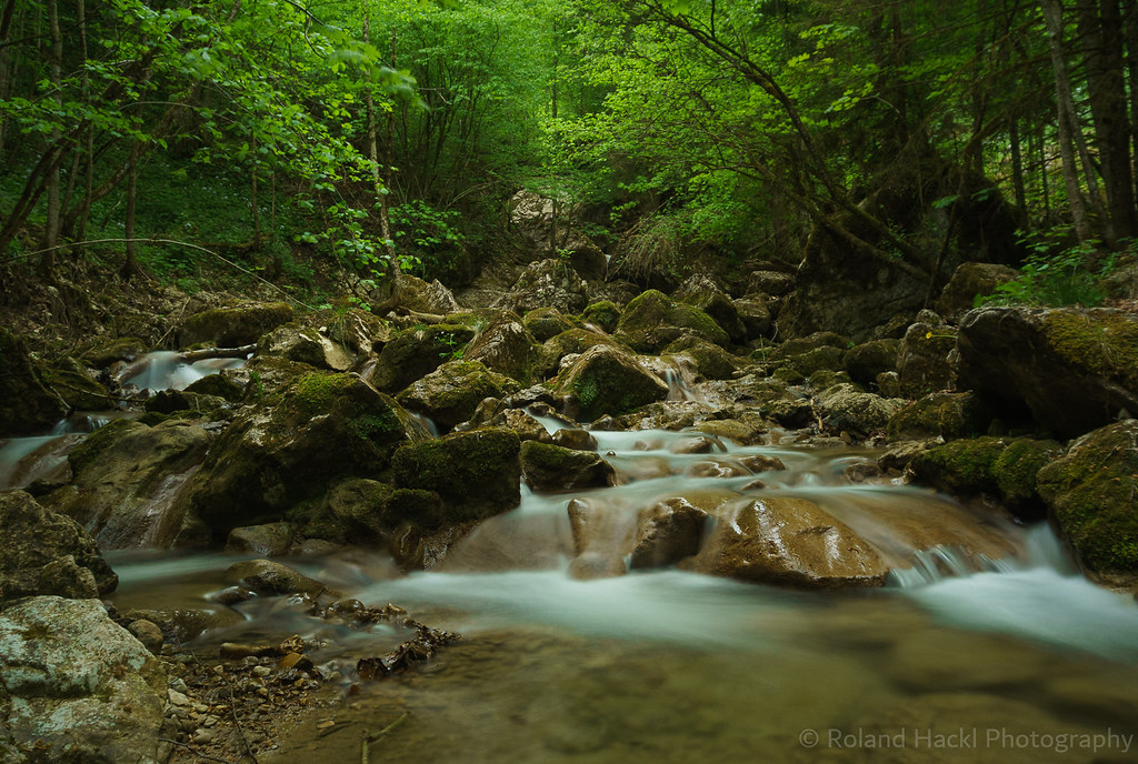 Awesome Nature Love The Longexposure When You Realize