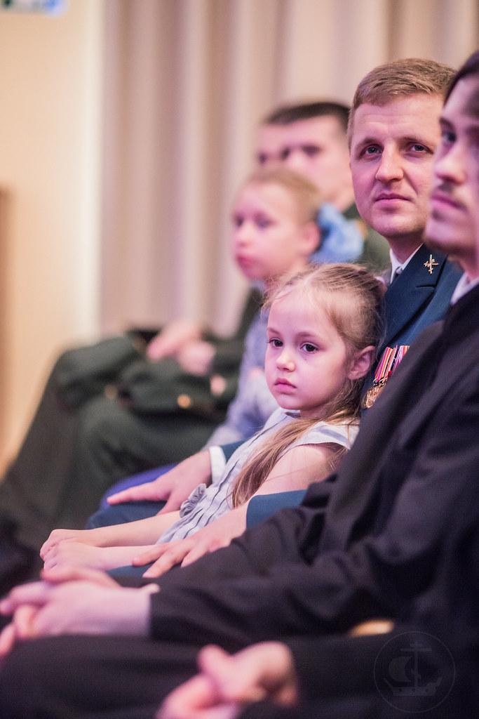 8 Мая 2018, Посещение военно инженерно-технического института / 8 May 2018, A visit to the  Military engineering and technical Institute