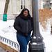 Zenobia Williams Senior Portraits