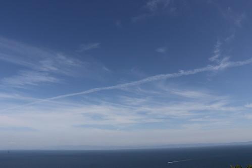 大阪湾 淡路島 兵庫 淡路市 兵庫県立淡路島公園 park hyogo awaji island bay sea sky