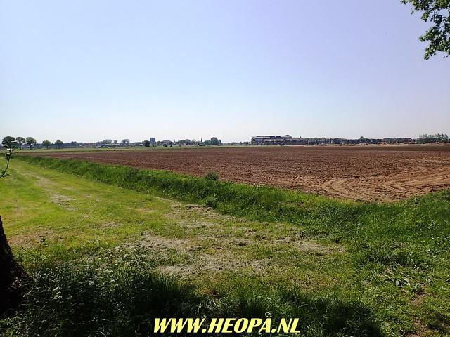 2018-05-09 Coevorden -     Hardenberg      22 Km  (74)