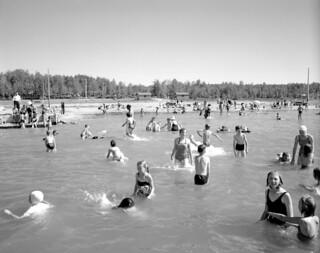 Miquelon Lake Provincial Park, Alberta