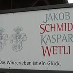 Exkursion Berneck 2015