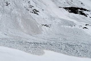 Oberalppass Avalanches | by Kecko