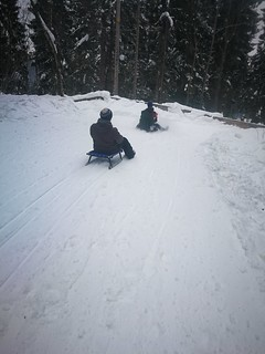 Holmenkollen Ski Festival | by The CSI Girls