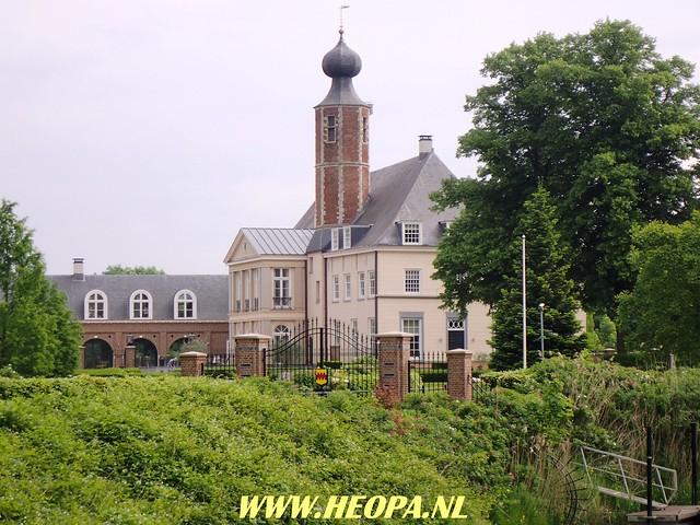 2018-05-16   Sint-    Michielsgestel     25 Km (33)