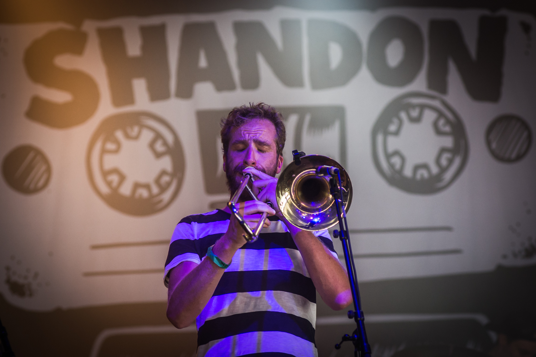 Shandon @ Boerenrock 2016 (© Timmy Haubrechts)
