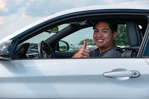 driving school student in new jersey