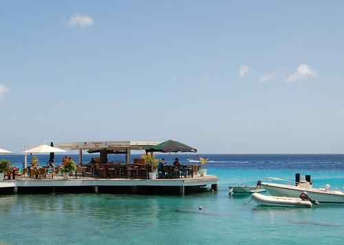 vista caribbean bonaire ©allrightsreserved