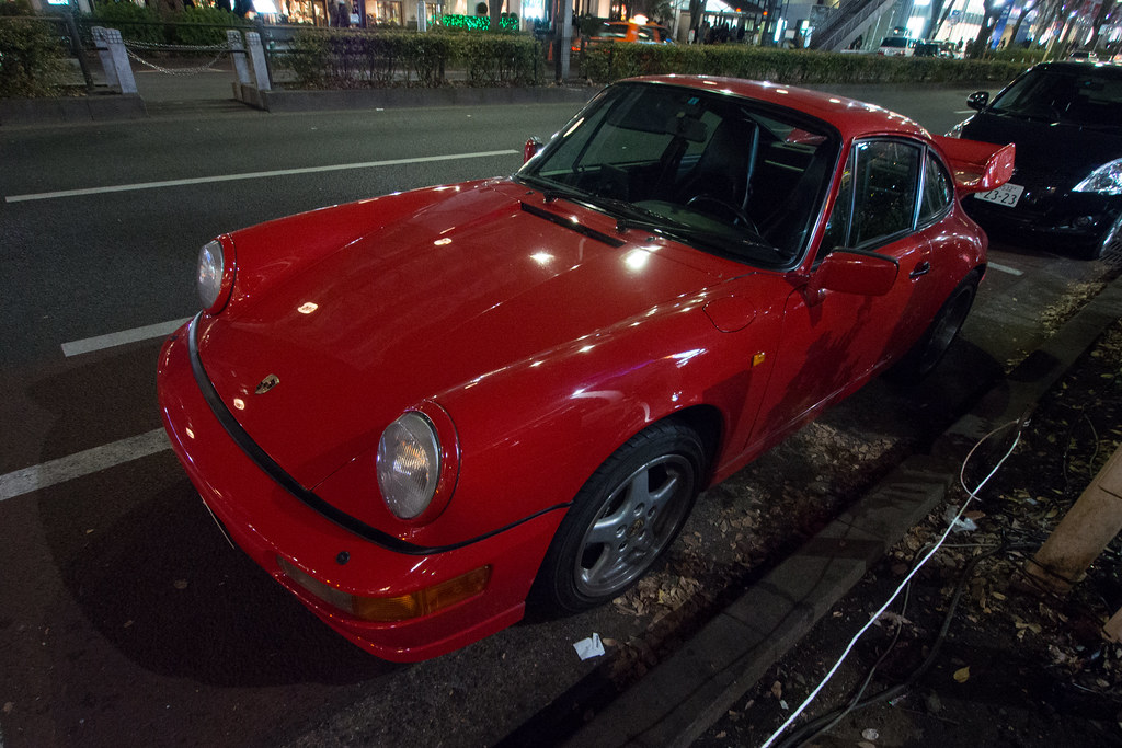 Porsche 911 2013/01/05 OMD53119