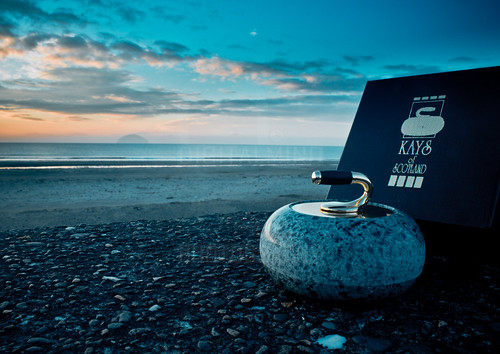 Ailsa Curling Stone | by digitalmindphotography