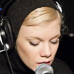 Tue, 29/01/2013 - 12:05pm - Live in Studio-A 1.29.13 Photo by Claire Lorenzo