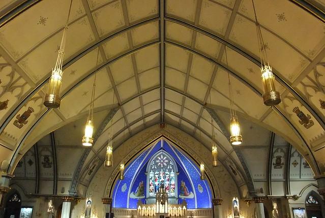 Our Lady of Lourdes Catholic Church, Philadelphia, PA