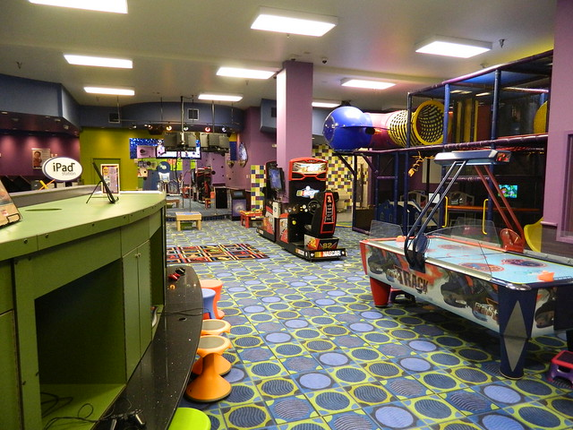 Flickr: Kids Quest - Kansas City, MO