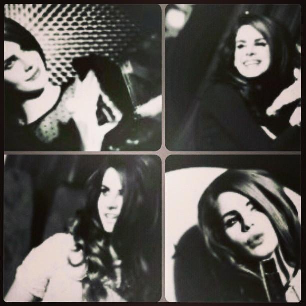 Lanadelrey Lana Del Rey Blackandwhite Love Tagsforl Flickr