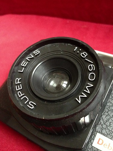 FPP Debonair Super Lens | by kmether