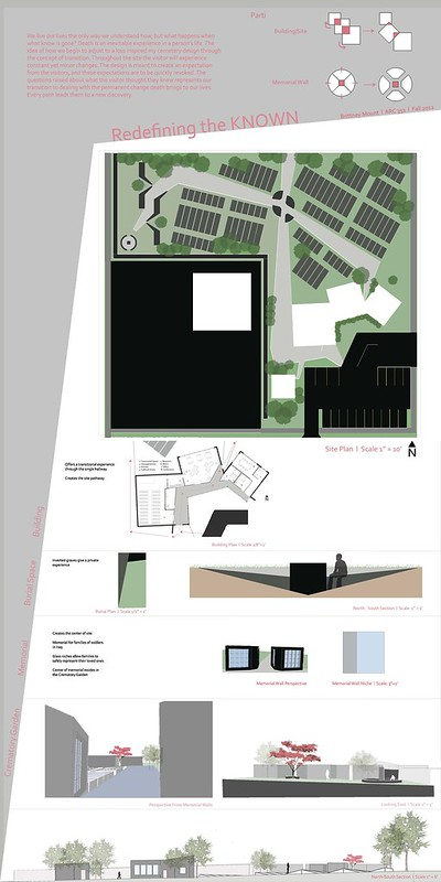 Architecture Student Portfolio | Architecture | SIU