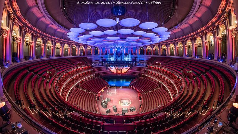 Royal Albert Hall - Open House 2016 (DSC08215-Edit-2)