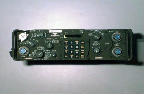 AN:PRC-119 Radio Set | JMart76 | Flickr