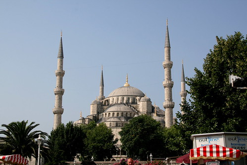 Blue Mosque 1 | by Samsara Route