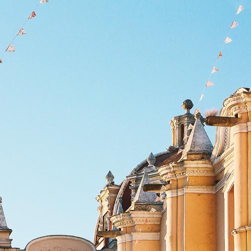 Catedral, Puebla de los Angeles