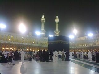 Mecca/Madina | Shaj Shah | Flickr