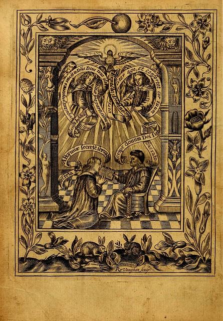 002-Theatrum chemicum britannicum…1652- Elias Ashmole