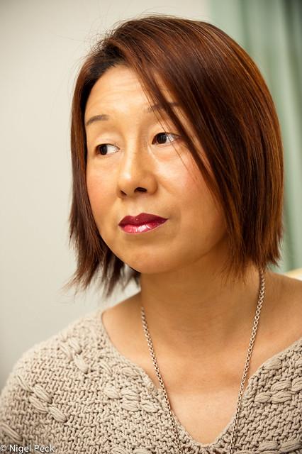 Portrait - Makeup