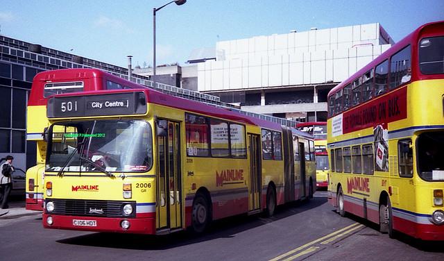 Mainline 2006 (C106HDT)