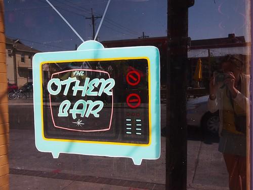 Other Bar Freret Street. Photo by Melanie Merz.