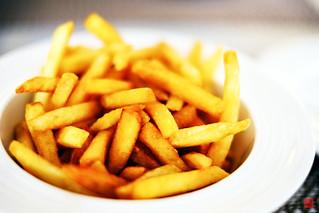 French Fries | by Daniel Y. Go