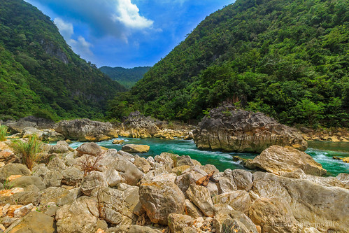 tanay rizal daraitan tinipak river rocks