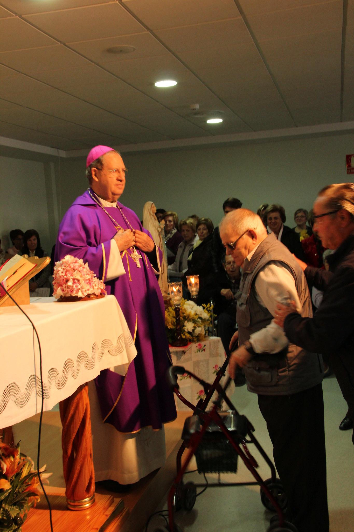 (2016-02-13) - Inauguración Virgen De Lourdes, La Molineta - Archivo La Molineta (037)