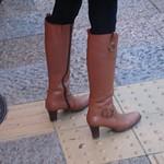 high hell knee high boots