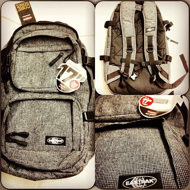 super schattig verkoop usa online kijk uit voor Eastpak Hutson - Ash Blend. #eastpak #bagpack | Fariz2k | Flickr