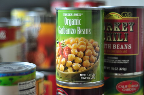 Healthy food pantry options | by Salvation Army USA West
