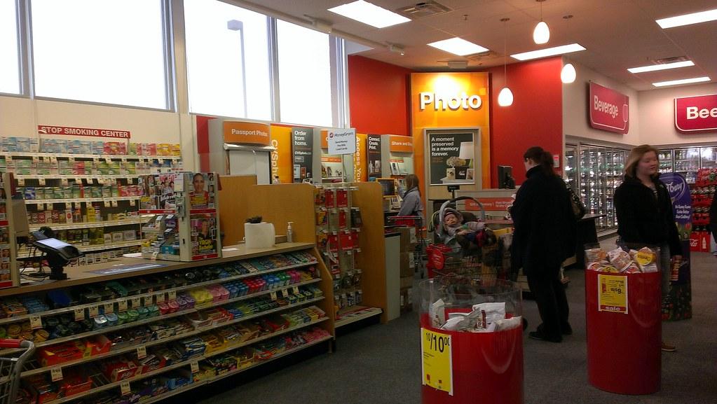 CVS Pharmacy - Ankeny, Iowa - Photo | Nathan Bush | Flickr