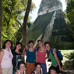Guatemala, Ruinas de Tikal 31