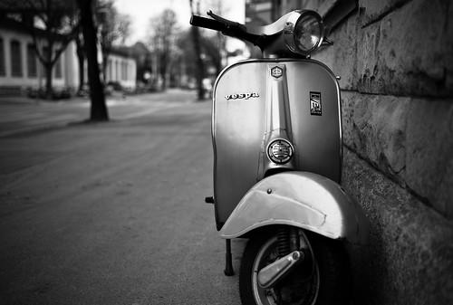 scooter | by gato-gato-gato