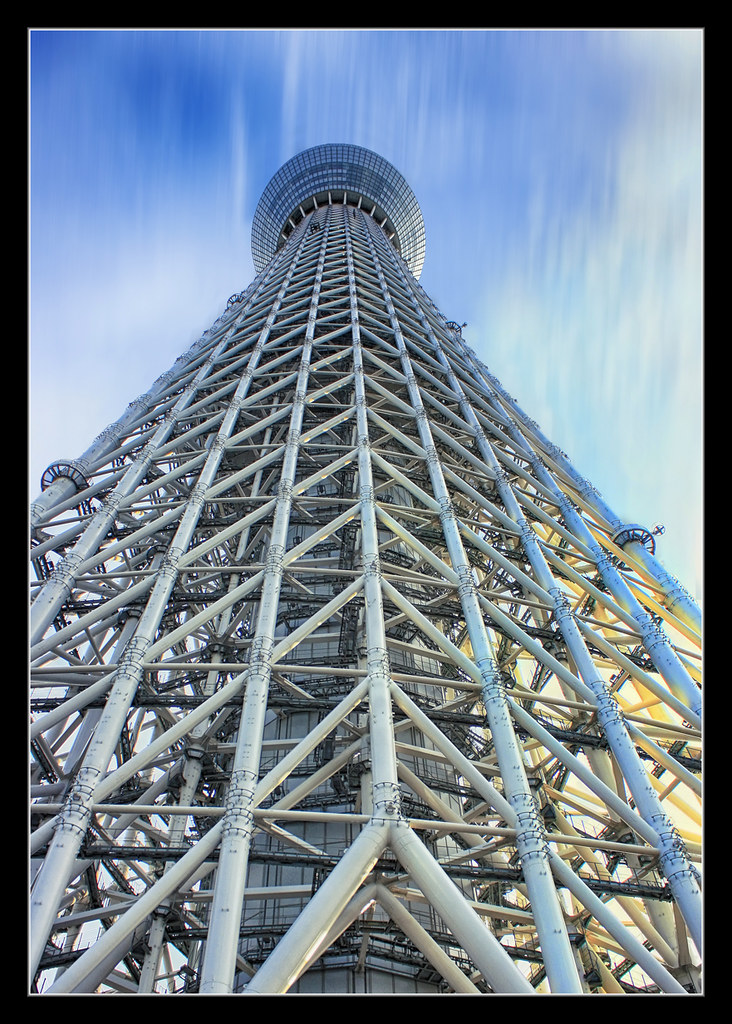 Tokyo J - Tokyo Skytree Tokyo Sukaitsuri 07