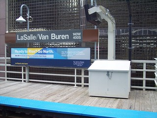 LaSalle - Van Buren