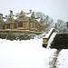 Coombe Lodge Jan 2013 by hairnicks