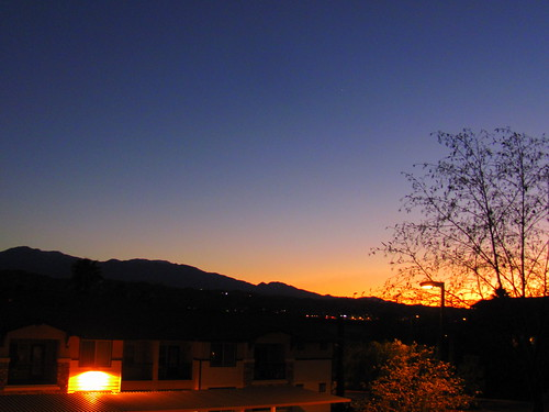 morning winter mountains sunrise sunrises morenovalley
